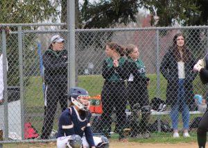 Varsity Softball vs Lower Moreland 4/2/19