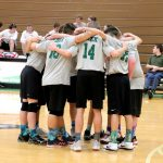 Boys Junior Varsity Volleyball win Haverford 2 – 0