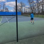 Boys Tennis falls to New Hope-Solebury 7 – 0