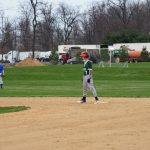 Dock Middle School Baseball vs. Quakertown White 4.11.19 (SP)