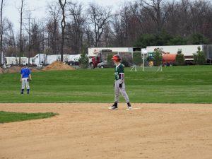 Dock Middle School Baseball vs. Quakertown White 4.11.19 (SP)