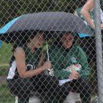 Varsity Softball vs Plumstead 4/12/19