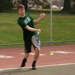Dock Pioneers Boys Tennis 2019 (LS)