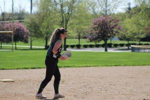 Varsity Softball vs Wissahickon 4/24/19
