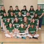 Girls Middle School Softball Beats Pennridge South
