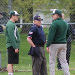 Dock Middle School Baseball vs. Pennfield 4.25.19 (SP)