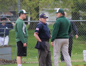 Dock Middle School Baseball vs. Pennfield 4.25.19 (SP)