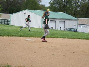Middle School Softball 4.29.19 (KG)