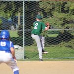 Middle School Baseball vs. Quakertown White at HS Campus 4.30.19 (LP)