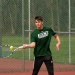 Boys Tennis falls to Springfield 5 – 2