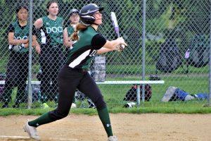 Varsity Softball vs MaST 5/1/19