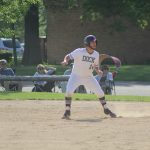 Boys Varsity Baseball beats * Church Farm School 19 – 1