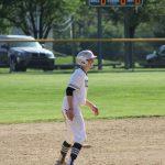Boys Varsity Baseball Back on Track, defeats VFMA 15-0