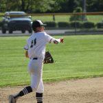 Boys Varsity Baseball beats Calvary Christian Academy 11 – 1