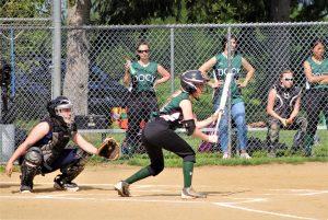 Varsity Softball vs New Hope 5/2/19