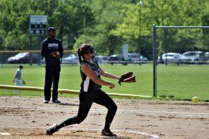 Varsity Softball vs Springfield Twp. 5/6/19