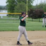 Middle School Softball at HS Campus 5.9.19 vs Quakertown Blue (SP)