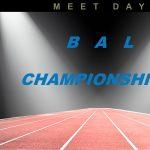BAL Championships - May 8, 2019
