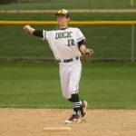 Varsity Baseball vs VFMA 4/17/19