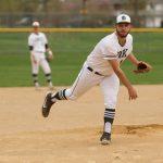 Boys Varsity Baseball beats Calvary Christian Academy 14 – 0