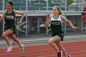 MS Track vs Pennridge North/Pennridge South 5.8.19