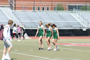 MS Track vs Souderton 5/15/19