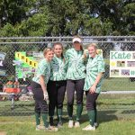 Varsity Softball vs Calvary Christian Academy 5/15/19