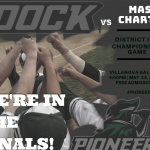 Dock Baseball advances to District I 2A Championship Game