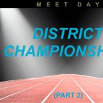 District 1 Championships (Part 2) - May 18, 2019