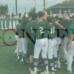 Dock Baseball Wins District Crown