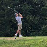 Boys Varsity Golf Falls To New Hope