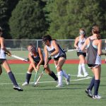 Girls Junior Varsity Field Hockey falls to Upper Dublin 5 – 0