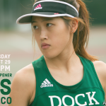 Girls Tennis Home Opener vs DELCO