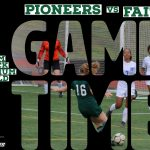 Girls Soccer Season Opener vs Faith