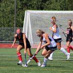 Girls Varsity Field Hockey Beats Plumstead Christian