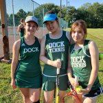 Girls Tennis falls to Lower Moreland 7 – 0
