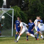 Pioneers Boys Soccer Opens Season With Win