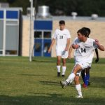 Dock Boys Soccer Wins Home Opener