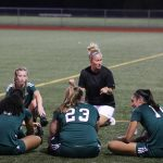Girls Varsity Soccer vs Faith 9.4.19