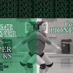 Girls Volleyball Home Opener vs Upper Bucks