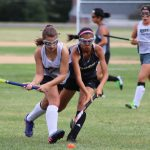 MS / JV HS Field Hockey Scrimmage