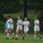 Girls Varsity Soccer vs Phil-Mont 9/6/19