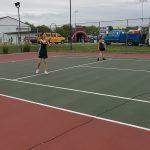 Girls Tennis falls to Pottsgrove 5 – 2