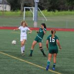 Girls Varsity Soccer vs Delco 9/9/19