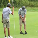 Golf Beats Church Farm In Crazy Day On The Course