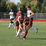 Girls Junior Varsity Field Hockey falls to Jenkintown 1 – 0