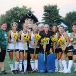 Girls Varsity Field Hockey beats Bristol 3 – 0