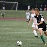 Boys JV Soccer Falls to Germantown Academy