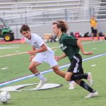 Dock Soccer Drops Close Game To Germantown Academy
