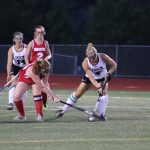 Girls Varsity Field Hockey falls to New Hope-Solebury 9 – 0
